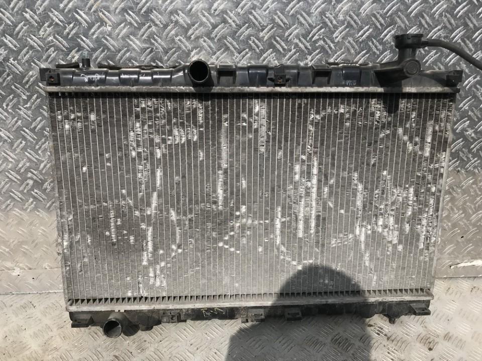 Hyundai  Santa Fe Radiator-Water Cooler