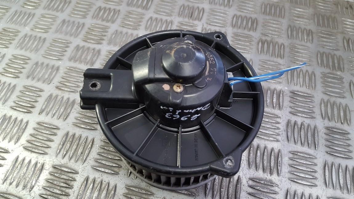 Salono ventiliatorius 1940000352 194000-0352 Daihatsu GRAN MOVE 2000 1.6