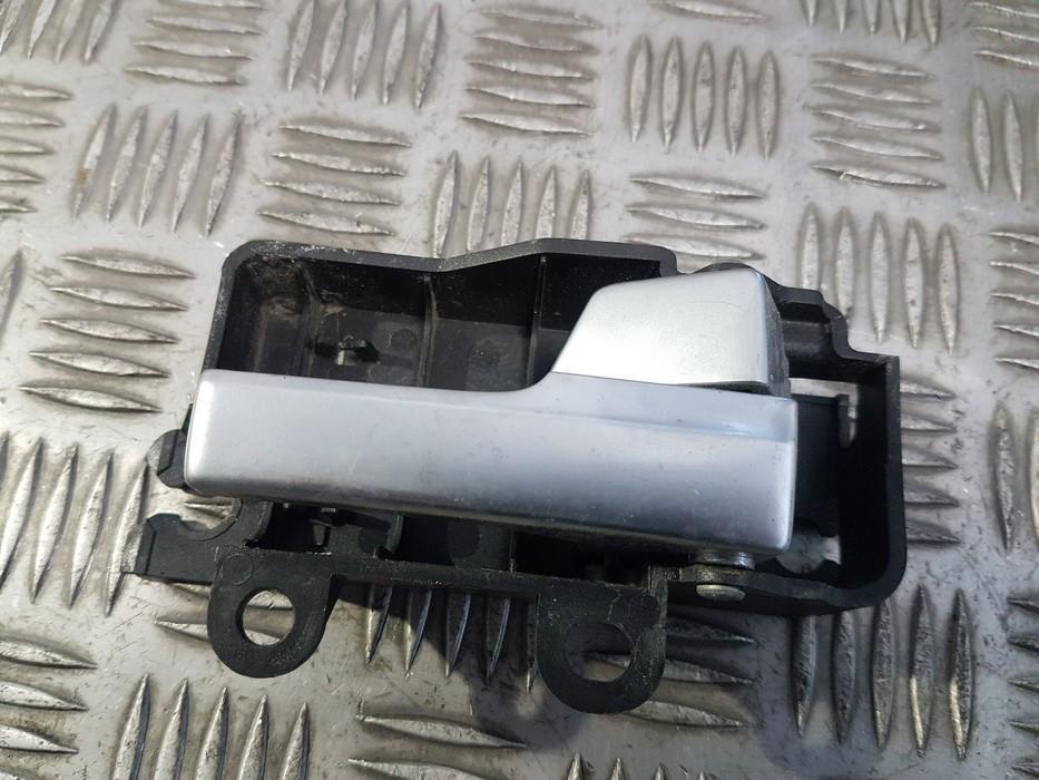 Duru vidine rankenele P.D. 3m51r22600bc used Ford FOCUS 1999 1.4