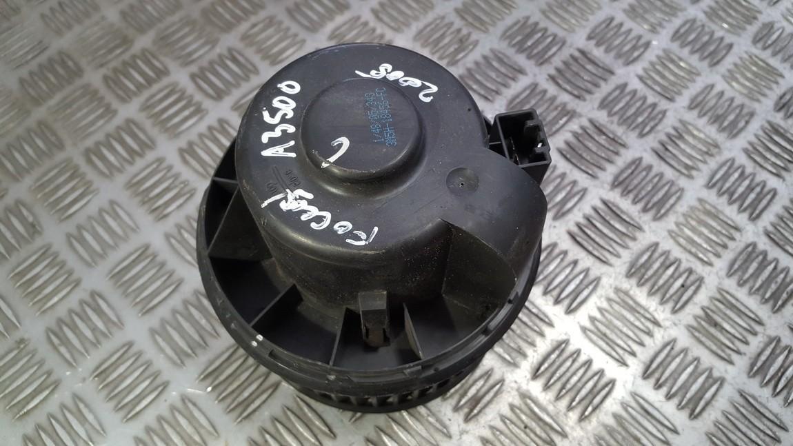 Salono ventiliatorius 3M5H18456FC 3M5H-18456-FC Ford FOCUS 2003 1.6