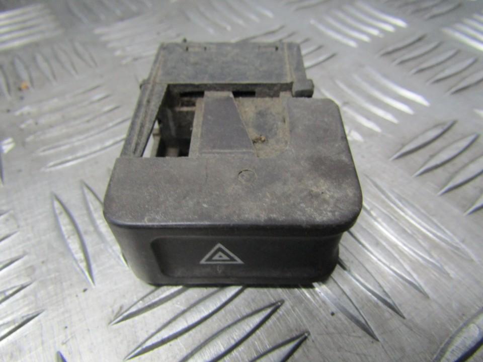 Avarinio jungiklis 811941509a used Audi 80 1993 1.9