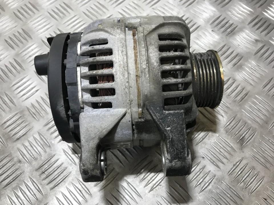 Генератор 0124415015 used Alfa-Romeo 147 2001 1.6