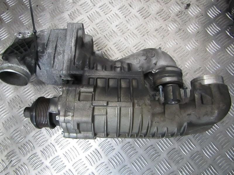 Turbokompresorius Mercedes-Benz C-CLASS 2006    1.8 A2711400787
