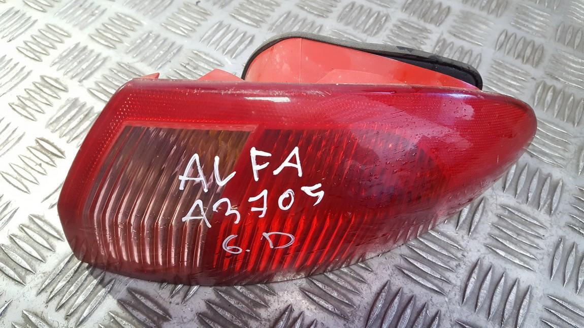 Galinis Zibintas G.D. 46556347 used Alfa-Romeo 147 2000 1.9