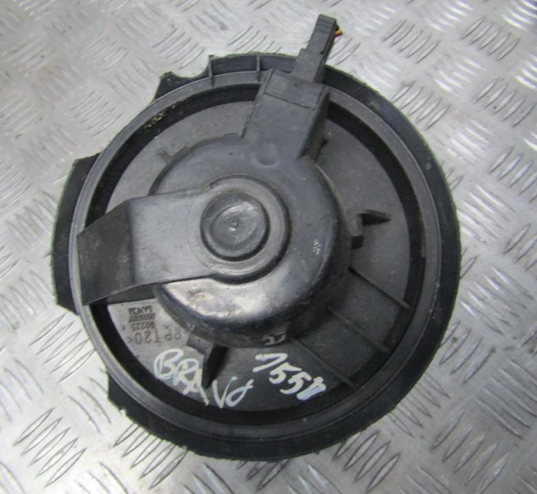 Salono ventiliatorius 90225 used Fiat BRAVA 1996 1.9