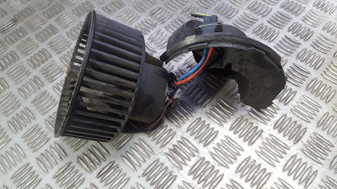 Salono ventiliatorius xs8h18456aa xs8h-18456-aa, 1456000303 Ford MONDEO 1999 1.8
