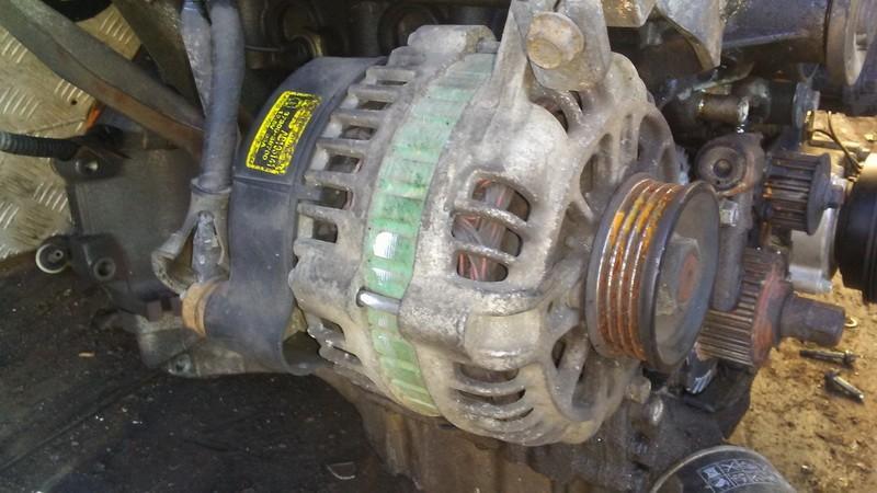 Generatorius 3730038700 37300-38700 Hyundai SANTA FE 2007 2.2