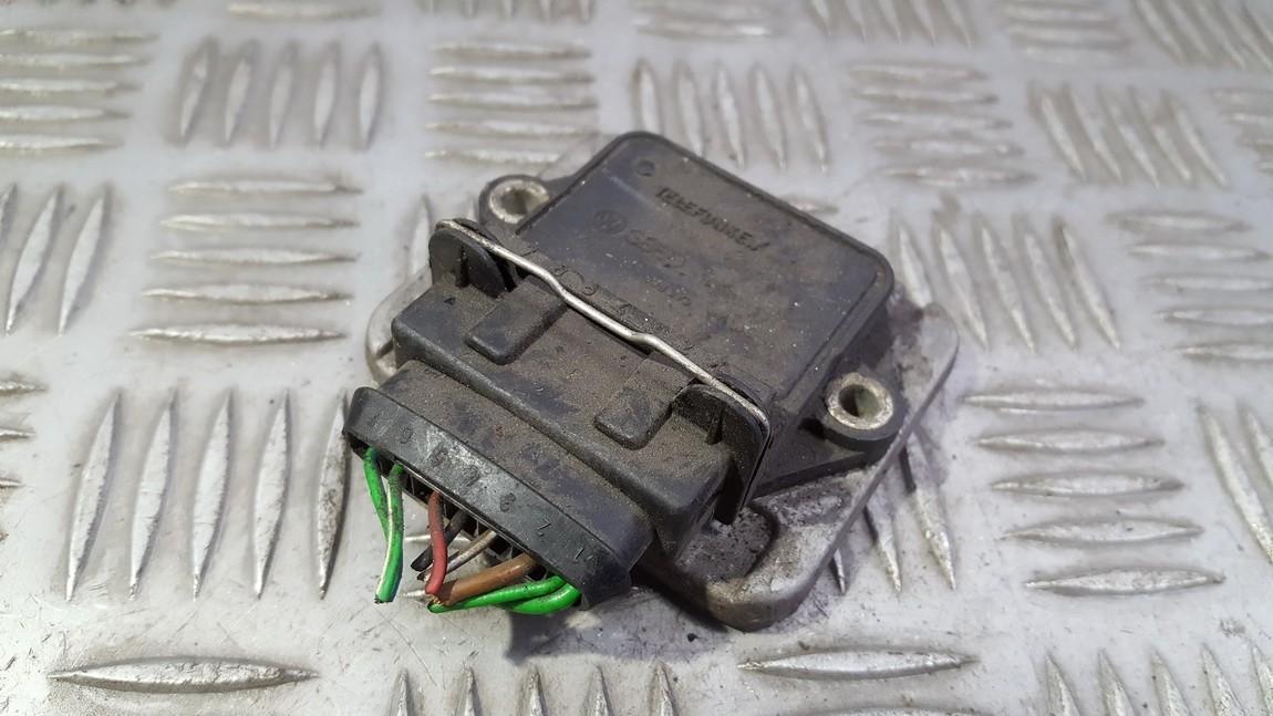 Komutatorius 191905351B USED Volkswagen JETTA 2006 1.6
