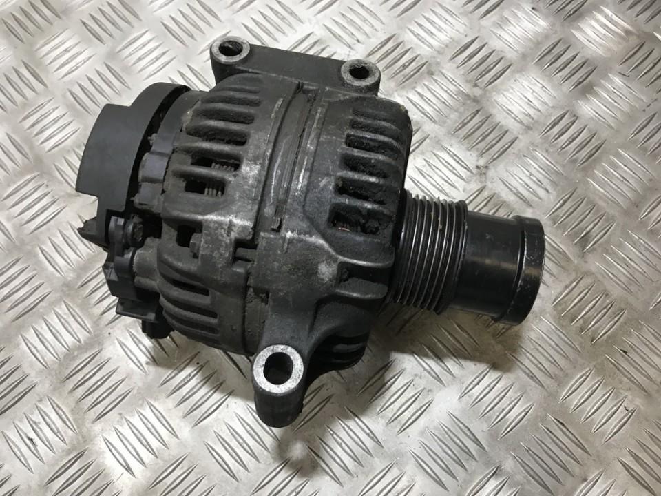 Generatorius used used Ford TRANSIT 2016 2.2
