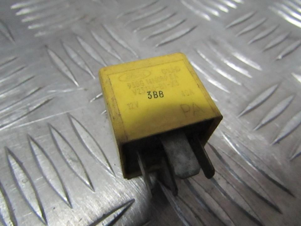 Rele 93bg14n089ba v23136-b1-x3, v23136b1x3 Ford MONDEO 1998 1.8