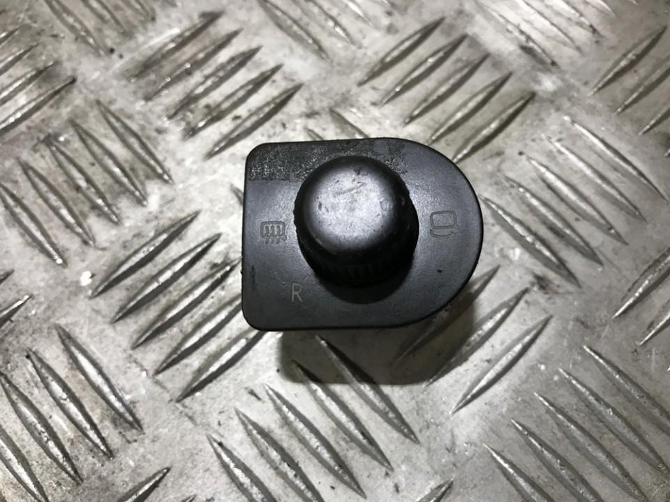 Isoriniu veidrodeliu valdymas 109774 used Volkswagen PASSAT 1994 1.9
