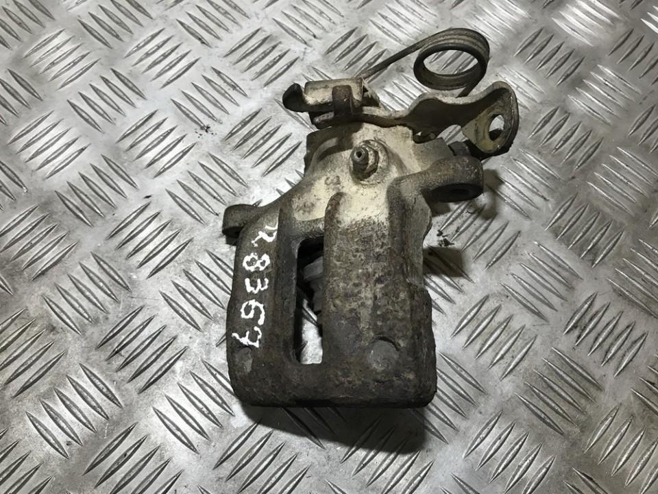 Stabdziu suportas G.D. used used Audi A4 1998 2.5