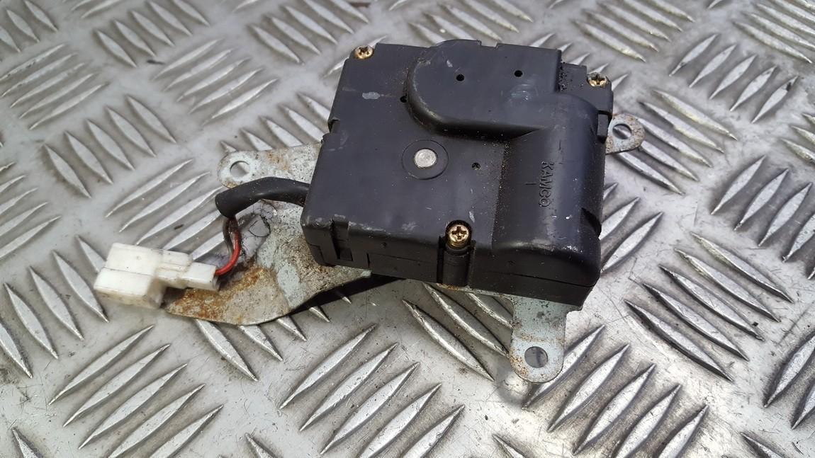 Heater Vent Flap Control Actuator Motor used used Hyundai TRAJET 2002 2.0