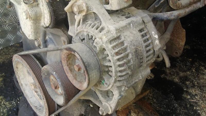 Generatorius 1210003521 121000-352; 4727220 Chrysler VOYAGER 2001 2.5