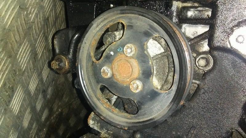 Opel  Astra Water Pump Pulley