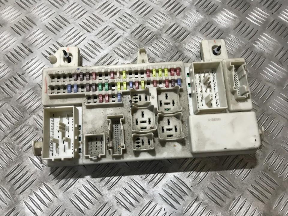 bp4k66730f bp4k 66730 f, 230604, 5190500c3 fuse box mazda 3 2007 0 0l 41eur
