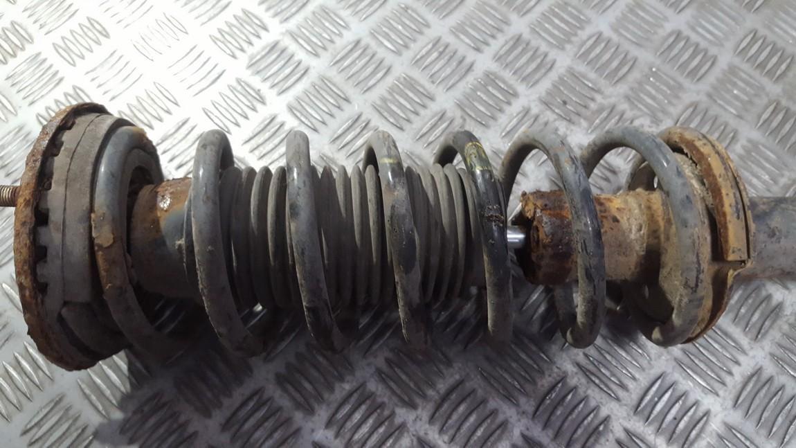 Amortizatoriaus Spyruokle Galine used used Hyundai SONATA 1999 2.0