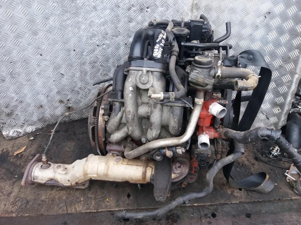 Variklis USED   Mazda RX-8 2004 2.6