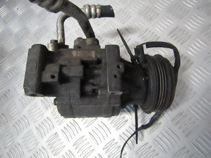 Компрессор системы кондиционирования 4472607921 447260-7921 Mazda RX-8 2007 2.6
