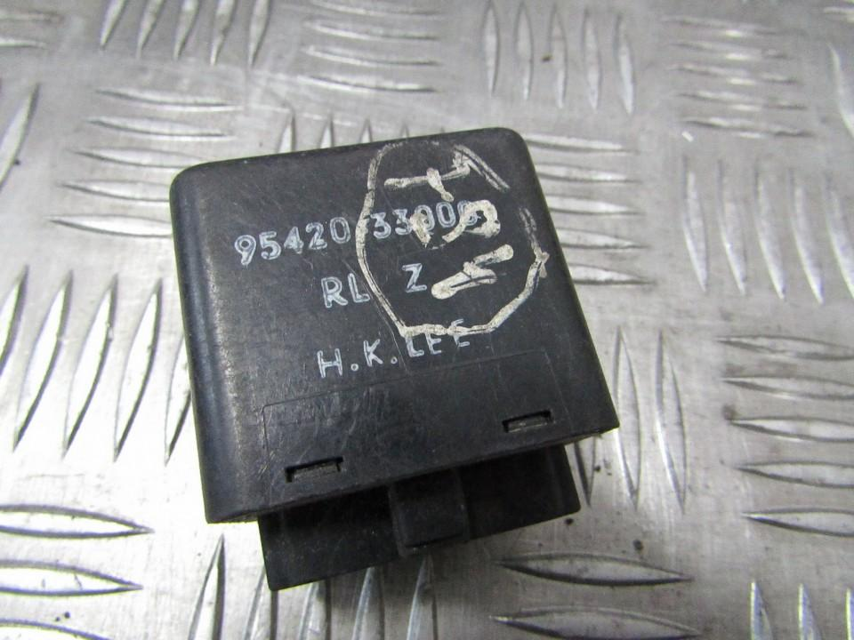Rele 9542033000 used Hyundai ACCENT 1997 1.5