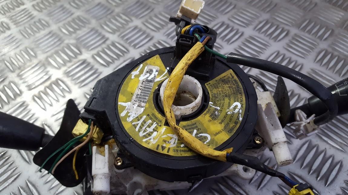 Vairo kasete - srs ziedas - signalinis ziedas USED USED Kia CARNIVAL 2003 2.9