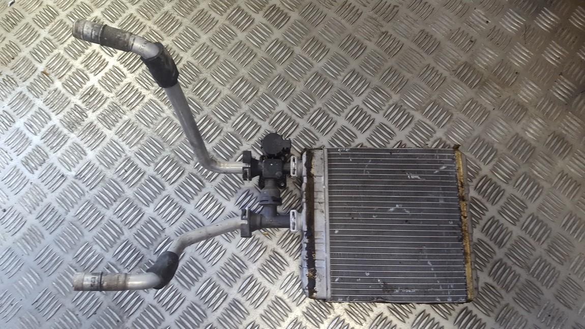 Salono peciuko radiatorius USED USED Opel ZAFIRA 2004 2.0
