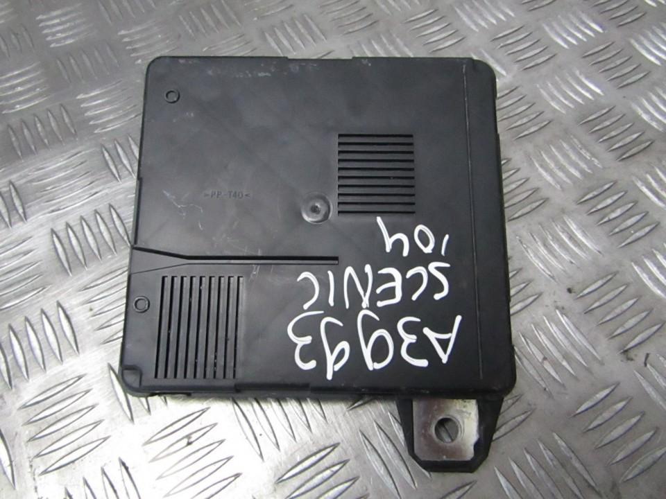 8200306032a s118399200d fuse box renault scenic 2004 1 9l 63eur eis00431750