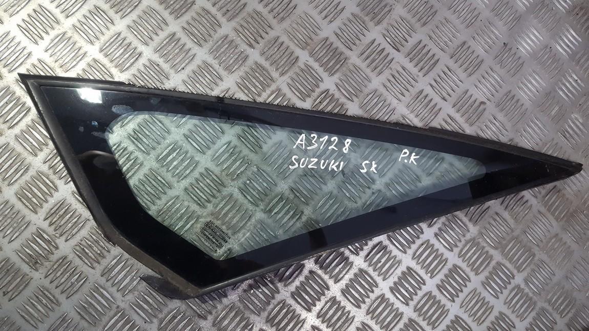 Fortke P.K. 43R00048 43R-00048 Suzuki SX4 2009 1.6