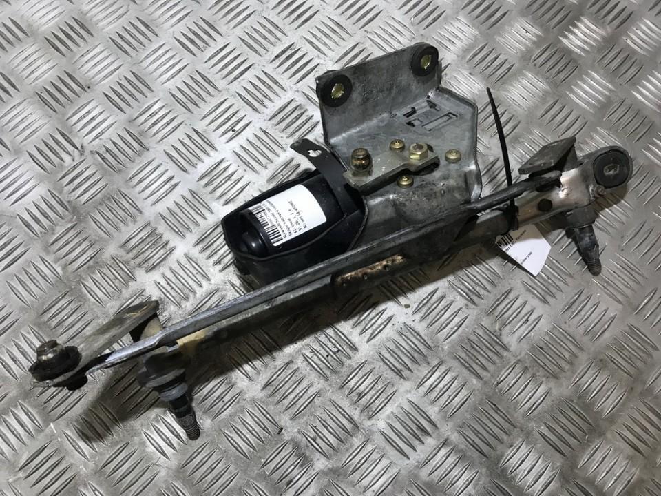 Valytuvu mechanizmas Pr. 33970205653 used Renault SCENIC 2004 1.6