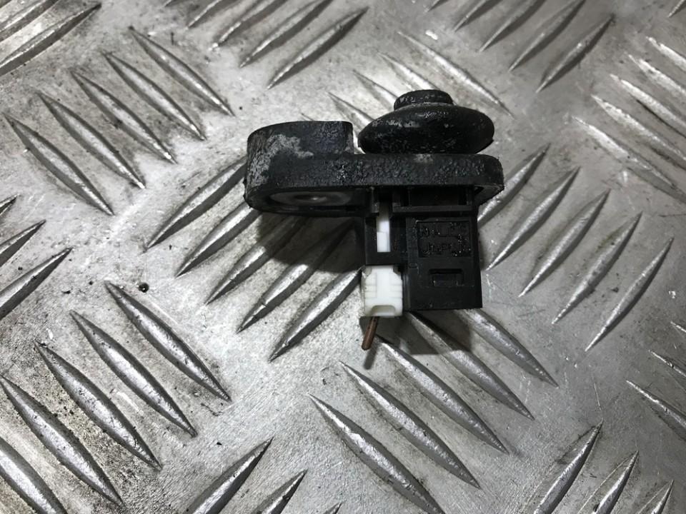 Duru kontaktai - kaire used used Nissan NOTE 2006 1.6