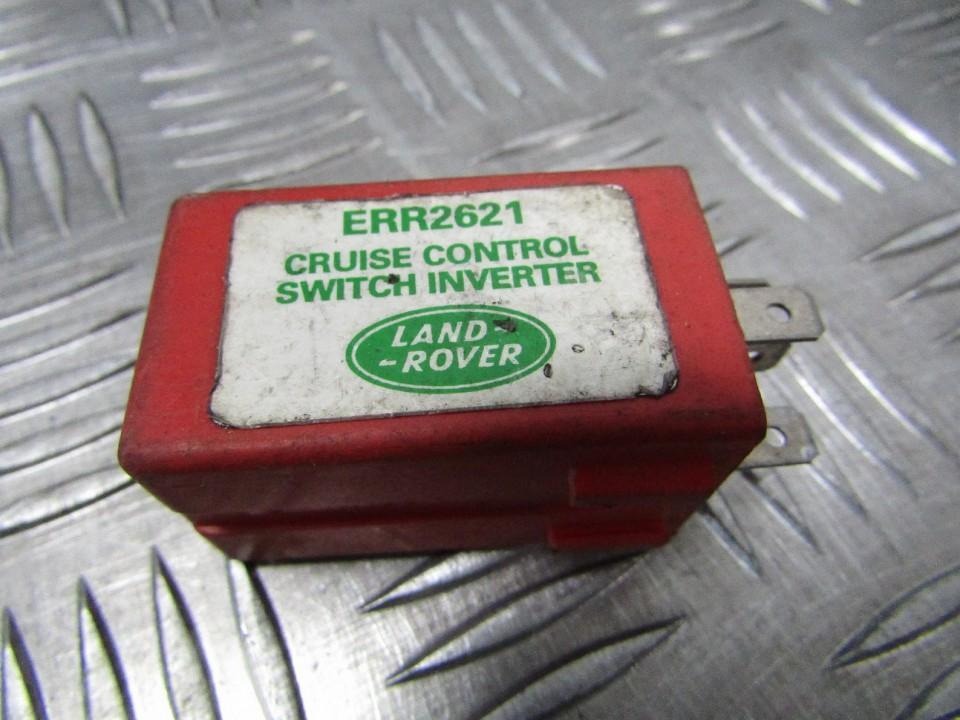 Rele err2621 used Land Rover RANGE ROVER 2002 3.0