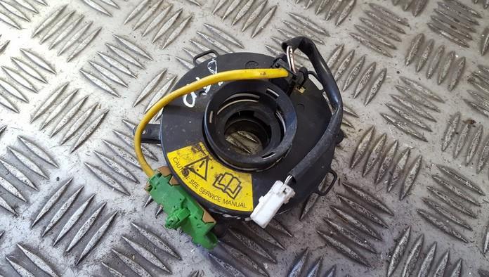 Vairo kasete - srs ziedas - signalinis ziedas used used Fiat BRAVA 1996 1.9