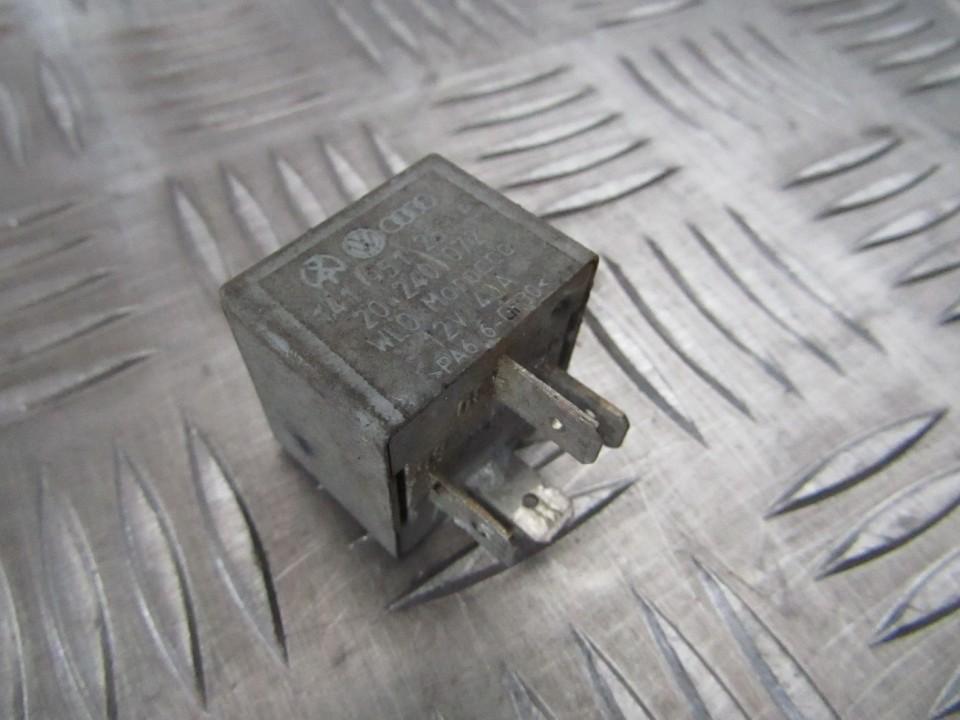 Rele 141951253b used Volkswagen PASSAT 1997 1.8