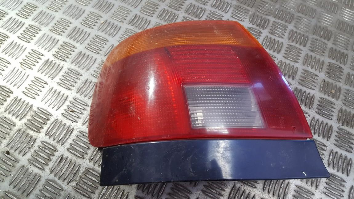 Фонарь задний наружный левый used used Audi A4 2001 1.9