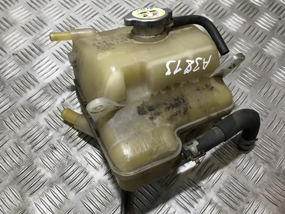 Tosolo bakelis (issipletimo ausinimo skyscio bakelis) used used Mazda RX-8 2007 2.6