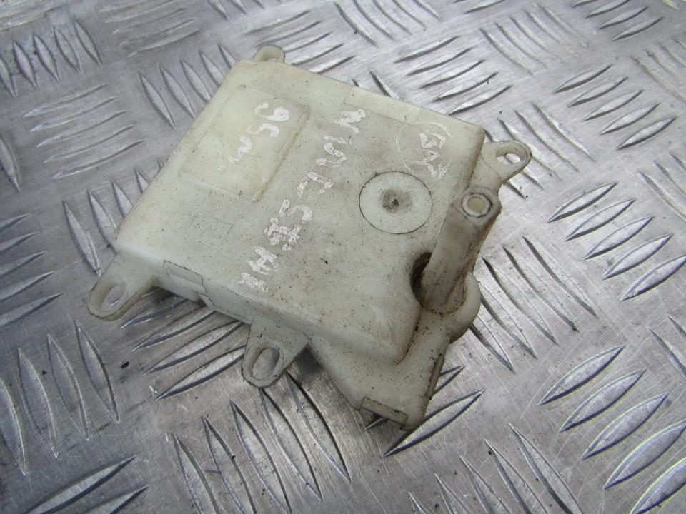 Peciuko sklendes varikliukas f58h19e616aa f58h-19e616-aa Ford WINDSTAR 1995 3.8
