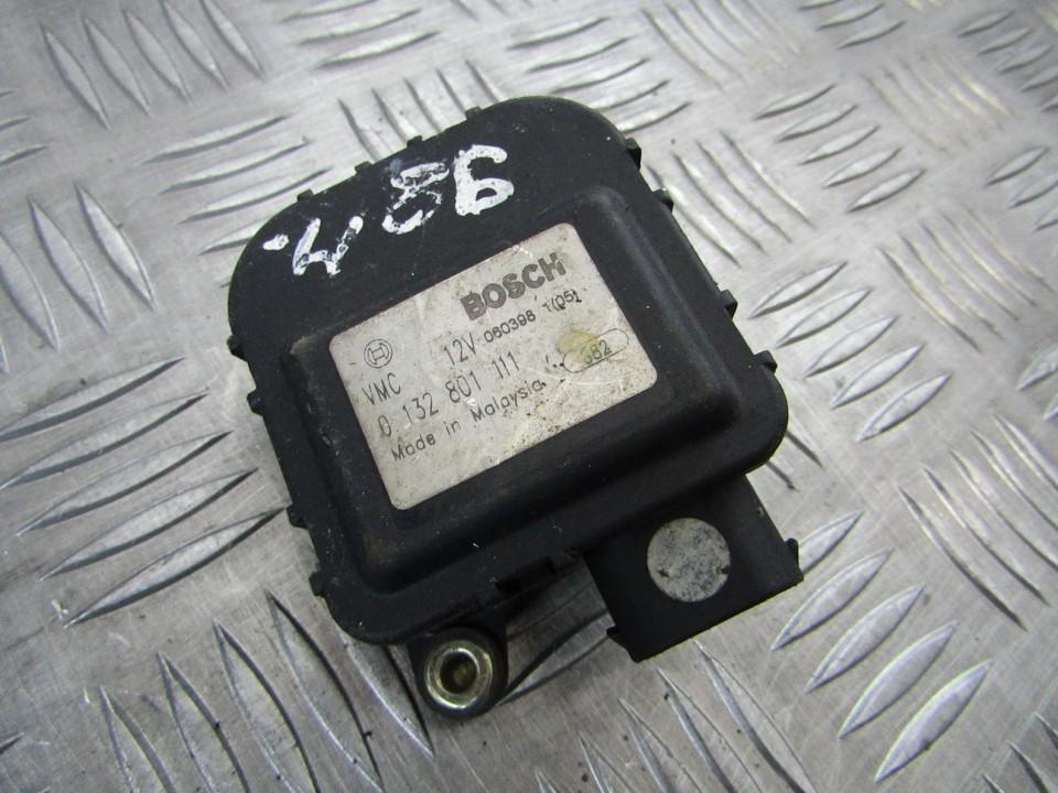 Peciuko sklendes varikliukas 0132801111 used Renault ESPACE 1990 2.1