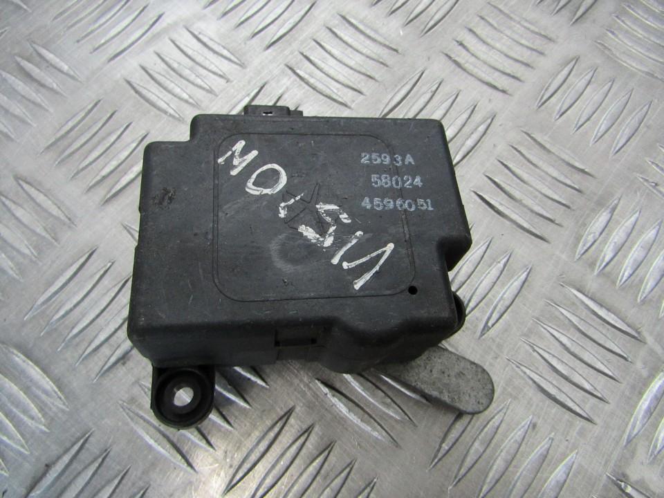 Peciuko sklendes varikliukas 4596051 used Chrysler VISION 1997 3.5