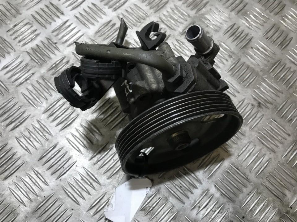 Pump assembly - Power steering pump 9640906480 7613955512 Citroen BERLINGO 2003 2.0