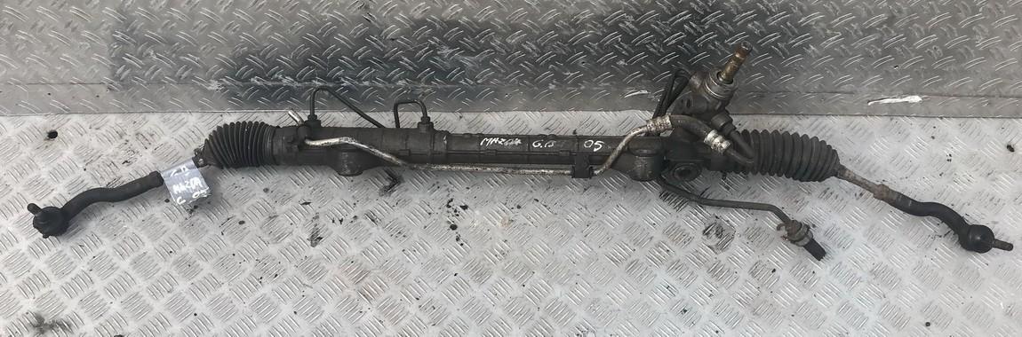 Steering column rhd 4x33253 Mazda 6 2014 2.2