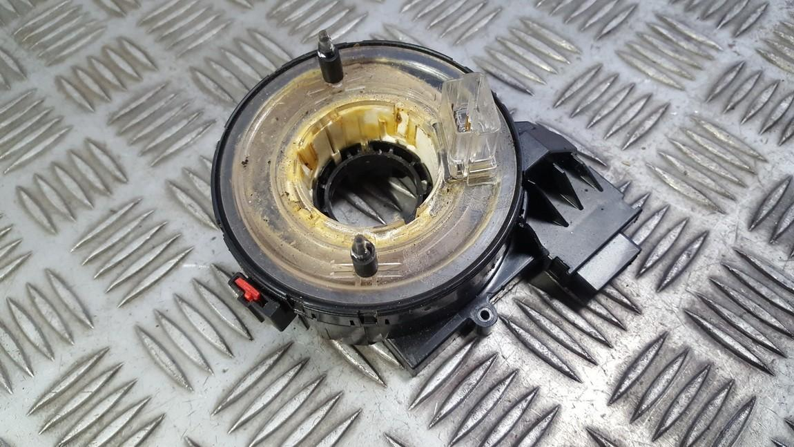 Vairo kasete - srs ziedas - signalinis ziedas 1k0959653c 616045, 6160301 Volkswagen GOLF 1999 1.9