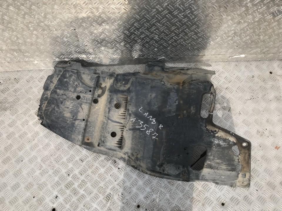 Variklio apsauga (padonas) 5144205060 51442-05060 Land Rover FREELANDER 1998 2.0