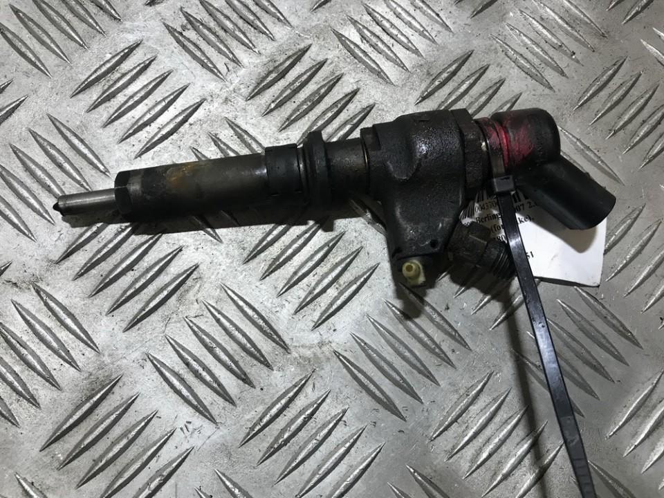 Kuro purkstukas (forsunke) 9636819380   Citroen BERLINGO 1997 1.8
