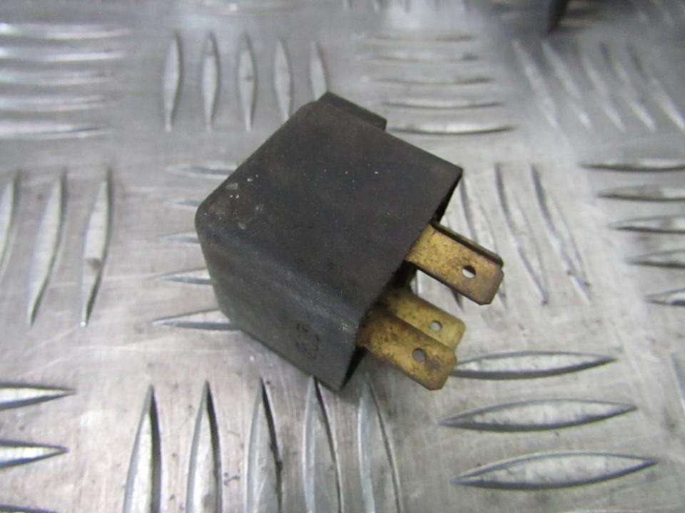 Rele 90244312 used Daewoo LANOS 1999 1.6