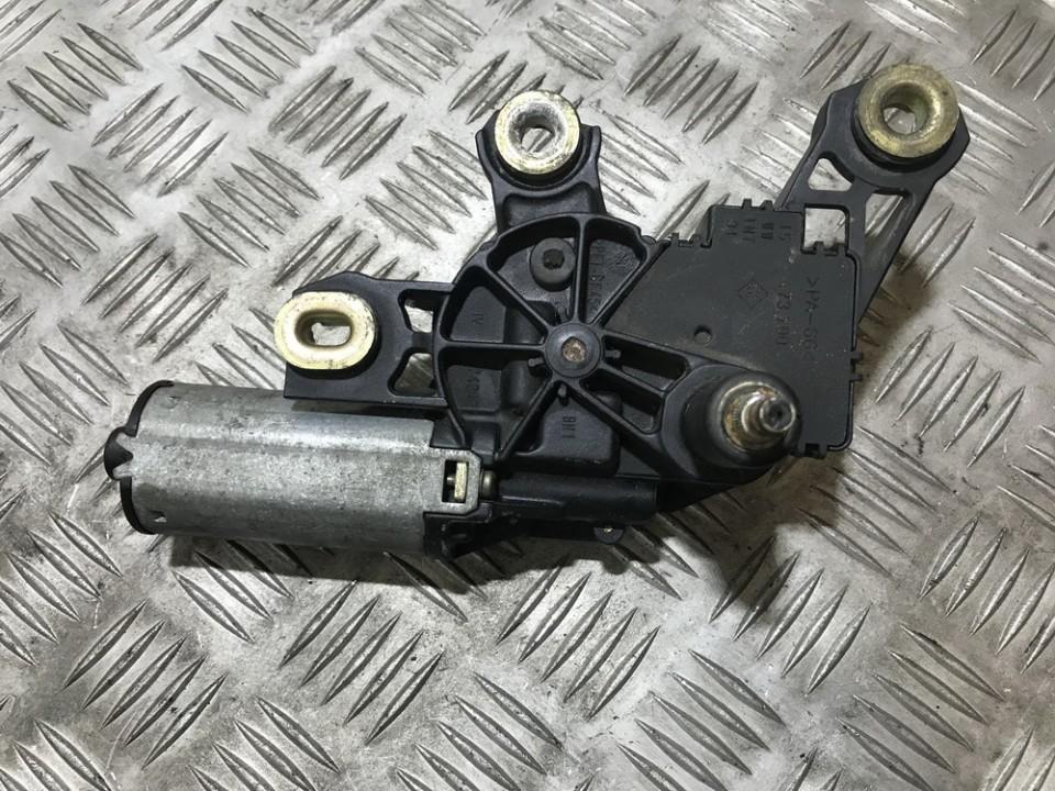 Galinio lango valytuvu varikliukas 1j6955711c used Volkswagen GOLF 1998 1.9