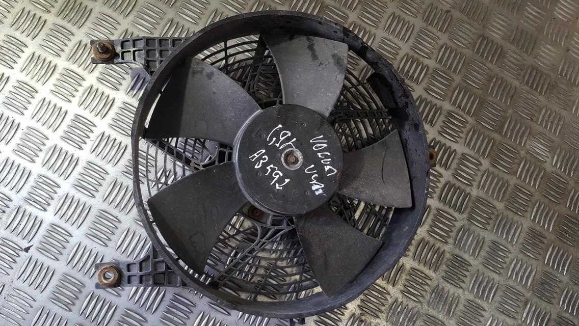 Difuzorius (radiatoriaus ventiliatoriaus) USED USED Volvo V40 1997 1.9