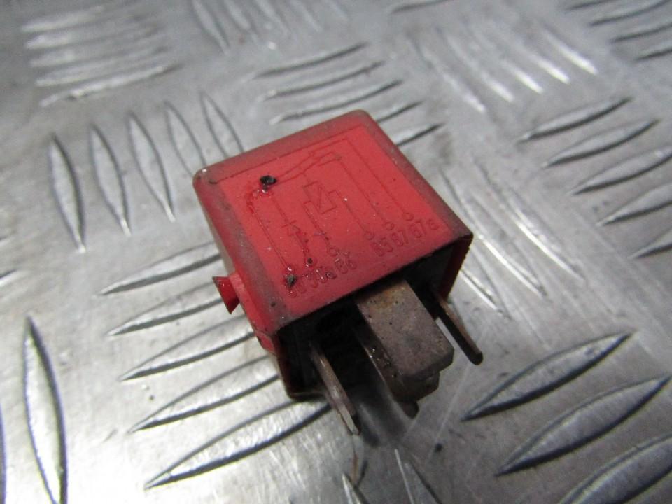 Relay module v23134a52x273 v23134-a52-x273, 61.36-1393404, 61.361393404, 61361393404 BMW 3-SERIES 2000 2.0