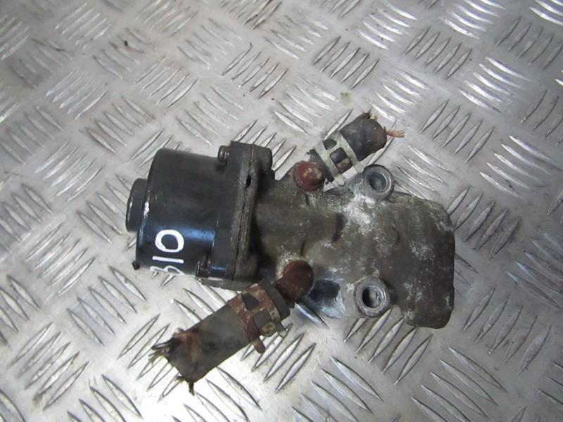 EGR Клапан рециркуляции выхлопных газов 79582 7709 Mitsubishi GALANT 1999 2.0