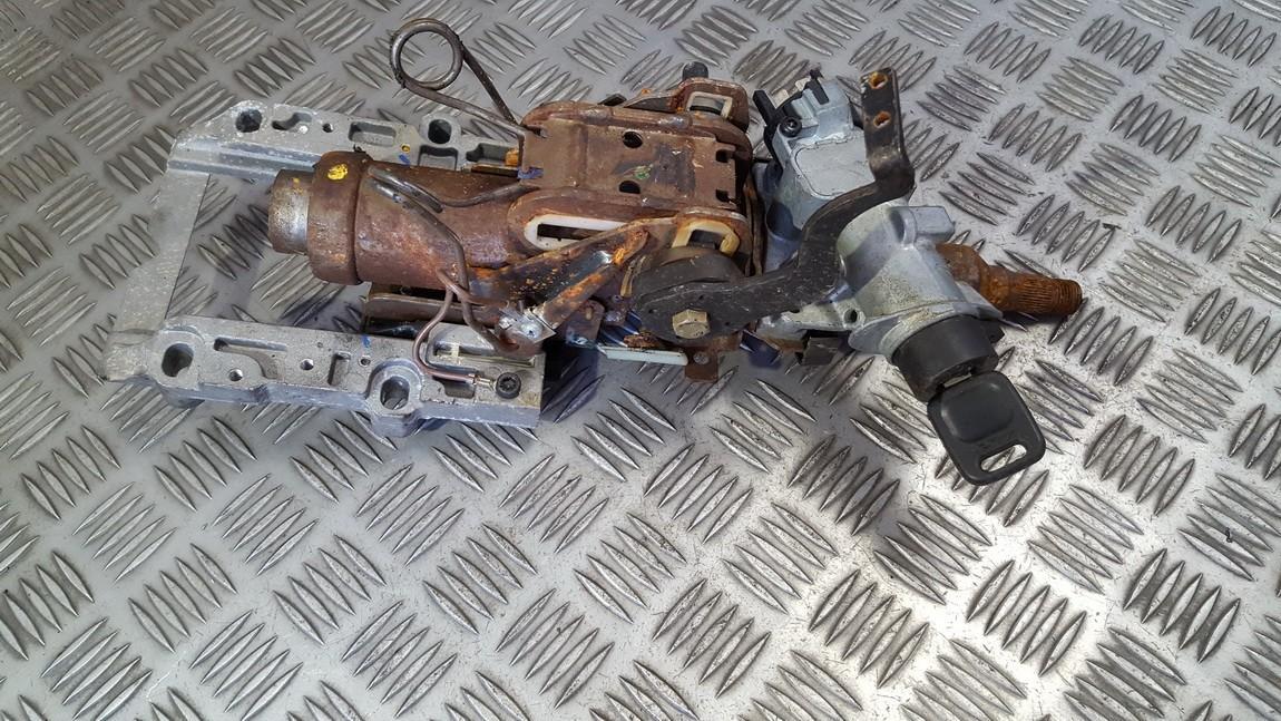 Vairolazde used p10082, p101456 Audi A4 1995 1.9