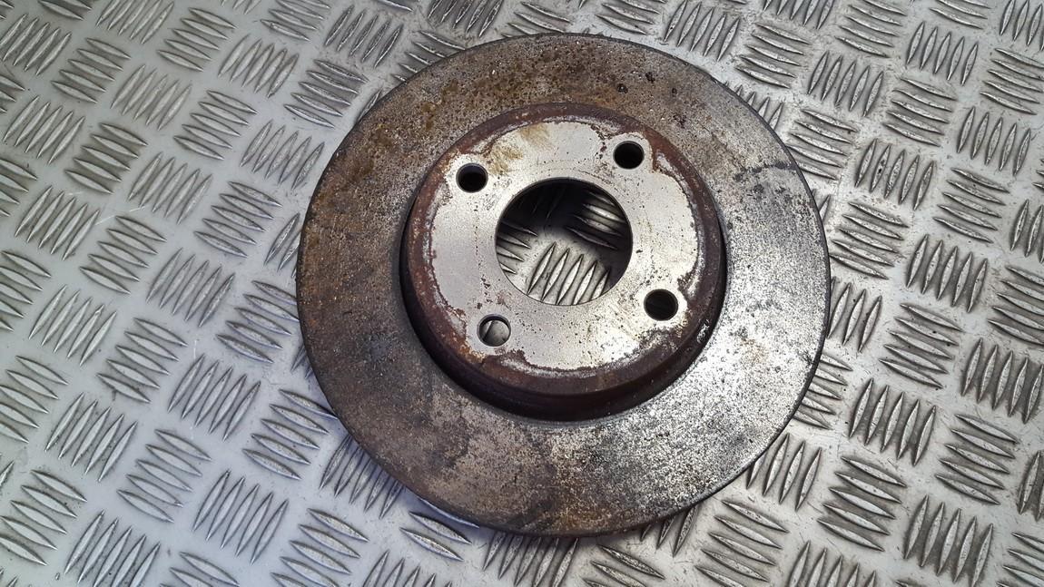 Priekinis stabdziu diskas used used Ford MONDEO 2001 2.0
